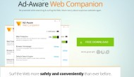 Lavasoft And Avira To Deliver Ad-Aware Web Companion