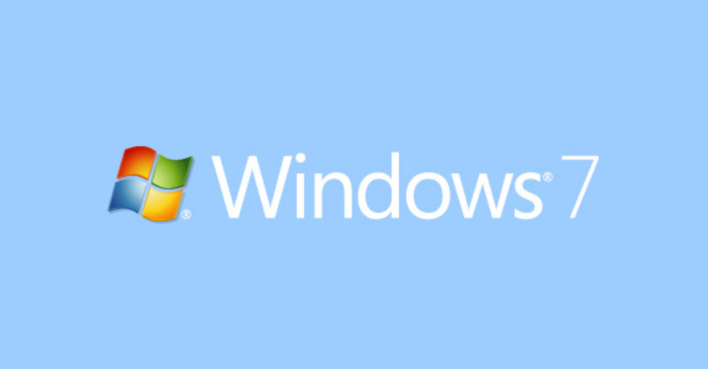 Microsoft Names End Date For Windows 7