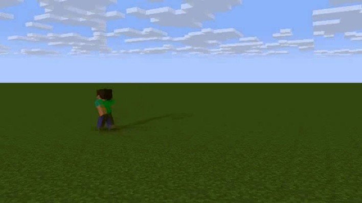 AI experimentation heads to Minecraft.
