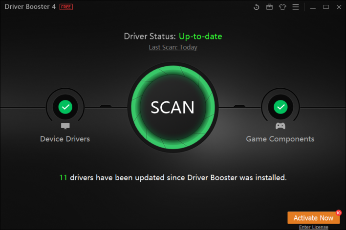 Driver Booster 4: Give Your PC A Boost!