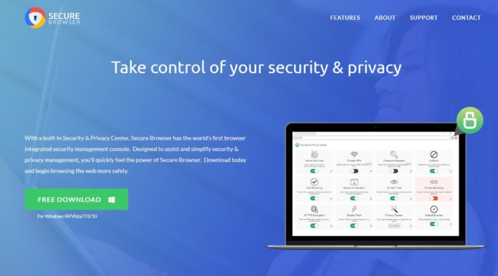 avast secure browser download filehippo