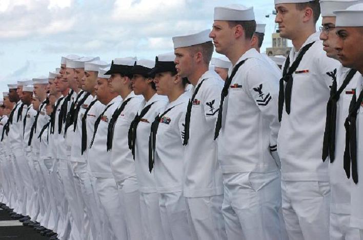 US NAVY Sailor Data Hacked
