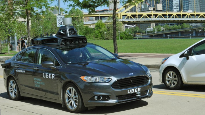 Uber's Self-Driving Dreams Are On Hold