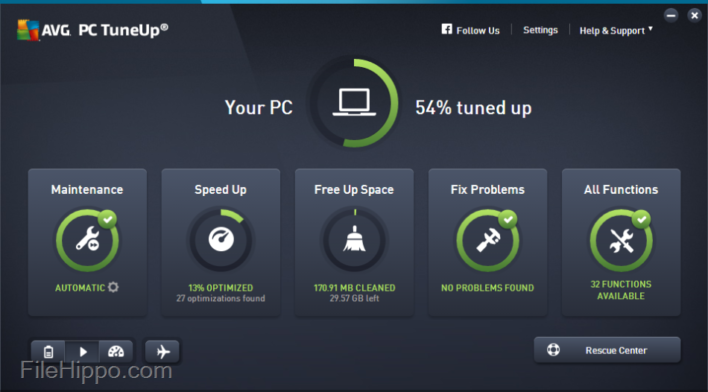 Top 5 Best Free Programs To Speed Up Your PC