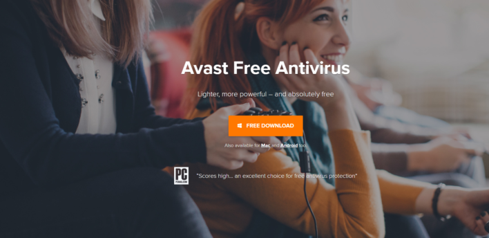 We re view Avast Free Antivirus 17.6 17.6.2310.