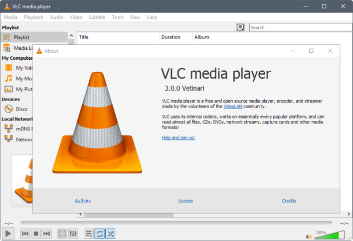 VLC Media Player 3.0 Review