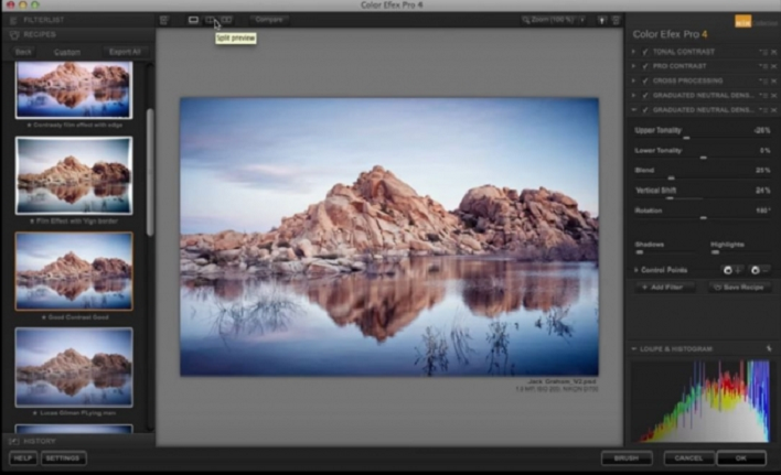 Google's Nik Collection of desktop image editing plug-ins can now be enjoyed for free