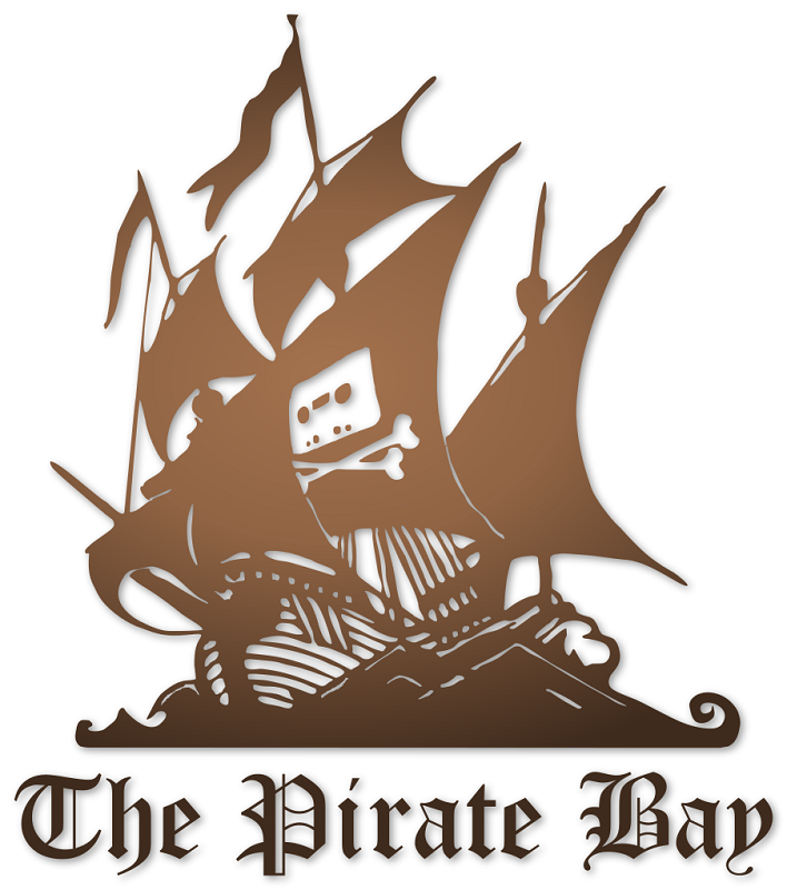 Pirate Bay has courted controversy in the past.