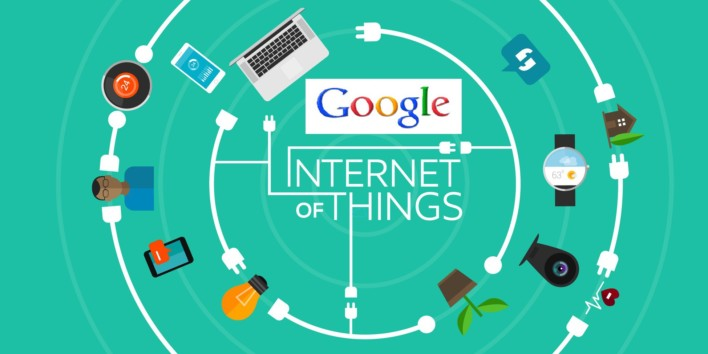 Google's IoT Platform Android 'Things' Out Of Beta And Free For All Developers