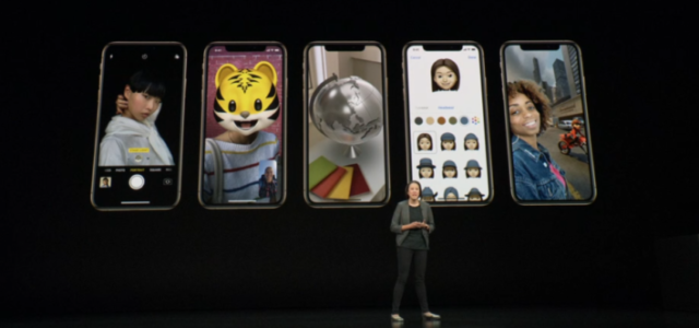 Apple Live Event: How Did They Improve The iPhone?