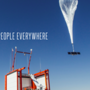 Alphabet's Internet Loon Balloons Reach New Heights