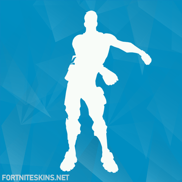 fortnite emote