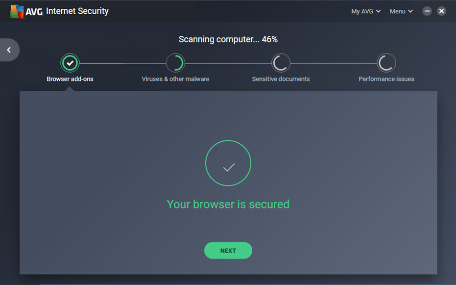 best antivirus software 2019