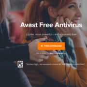 Avast Free Antivirus named 2018 Product of the Year by AV-Comparatives