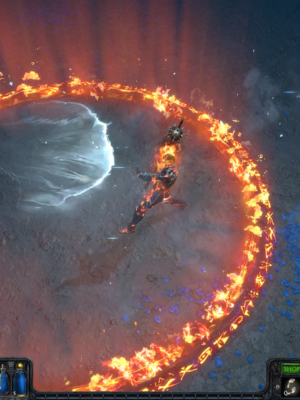 Games - Path of Exile