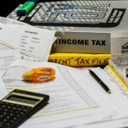 How to do your Taxes at Home
