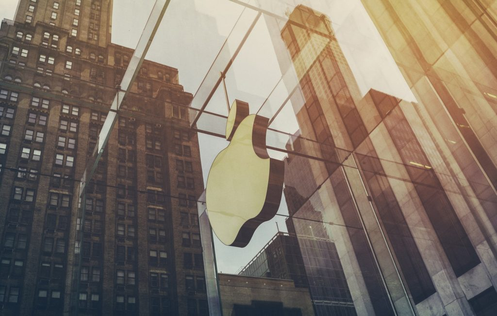 The Apple keynote event saw some big reveals! Credit: Free-Photos/Pixabay