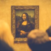 Watch the Mona Lisa brought to life with AI