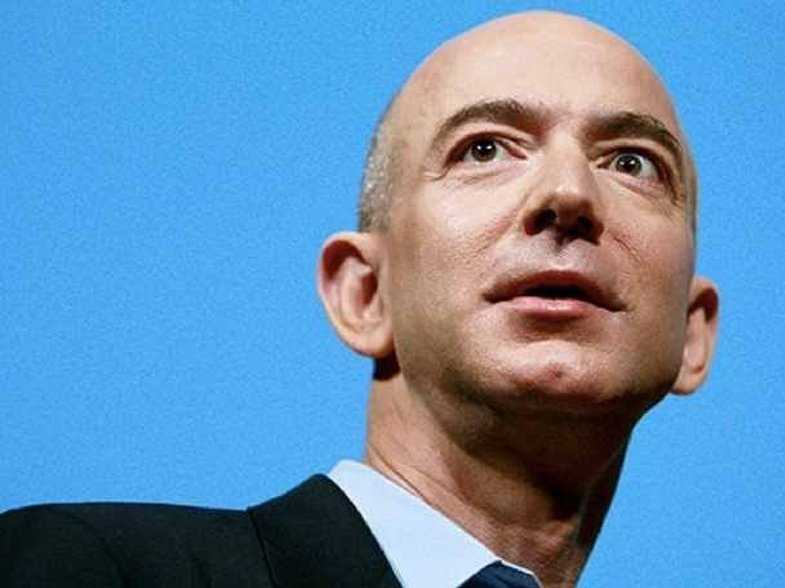 Amazon founder Jeff Bezos is often referred to as the world's richest man.
