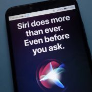 Siri is recording your private conversations