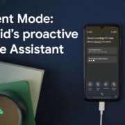 Google launches Android Ambient Mode