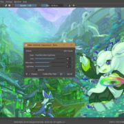 Krita: Free, powerful painting tool